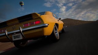 Gran Turismo Sport - 1.40 Patch - Sardegna Track & GT Red Bull X2019 Competition Trailer by GameTrailers