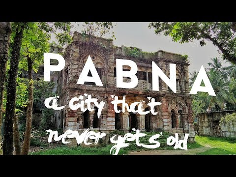 Pabna - A City Never  Gets Old।Bangladesh Travel Film। Beautiful Bangladesh Shoton Oneplus