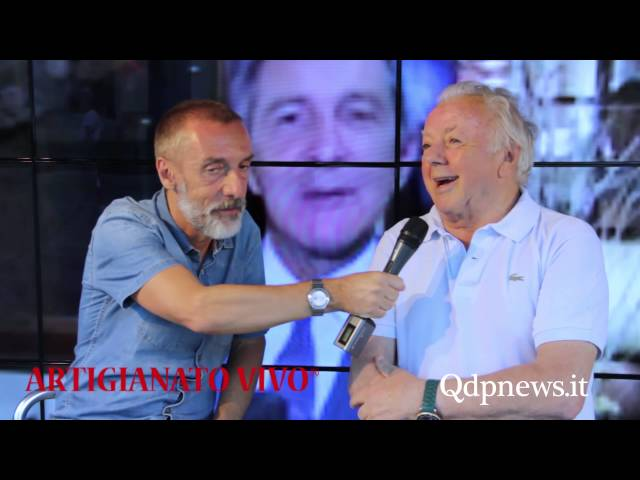 QdpNews Point a Artigianato Vivo 2016 -