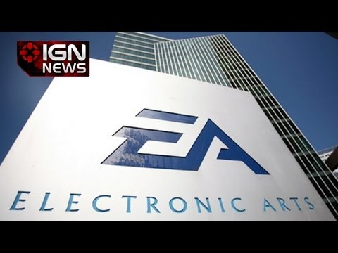 ea - Electronic Arts COO Peter Moore has responded to a recent poll in which EA was chosen as a semifinalist for