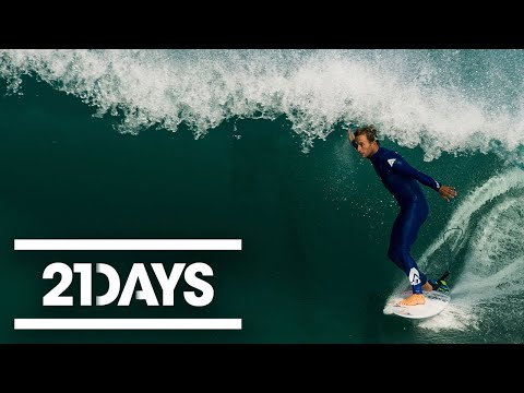 days - Catch more waves here: http://win.gs/1alYVe2 All Episodes: http://www.youtube.com/playlist?list=PLnuf8iyXggLHU0nViQyABERrikbS7nqnT Get one last inside look into the lives of Taj Burrow and...