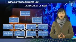 BUSINESS LAW and LAW OVERVIEW