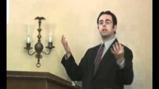 Parallels In Financial Crises - Lessons From The Japanese Experience - Dr. Garett Jones