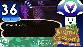 Vinny and streams Animal Crossing: New Leaf for 3DS live on Vinesauce! Subscribe for more Full Sauce Streams ...