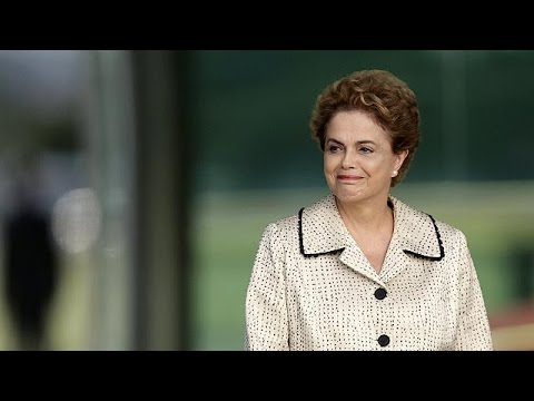 Βραζιλία: Ένταλμα σύλληψης κατά του ισχυρού άντρα πίσω από την πρόεδρο