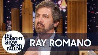 Ray Romano Reacts To Jon Hamms Impression Of Him