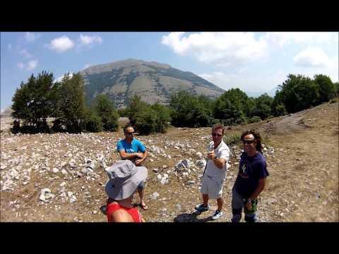 Parapente Gran Canaria Club Siroco en Maratea