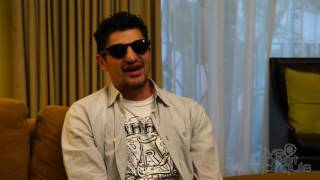 DJ Dojah Interview - Live@ SunsetMarquis