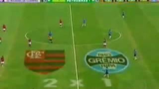 Depois de 17 anos, o Flamengo voltou a ser campeão brasileiro. Quem achava que o último jogo ia ser fácil, se enganou. No Maracanã, o maior público do ano: 8...