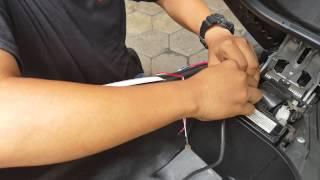 Video Tutorial Pasang Lampu Bagasi Yamaha NMAX MP3, 3GP, MP4, WEBM, AVI, FLV April 2019