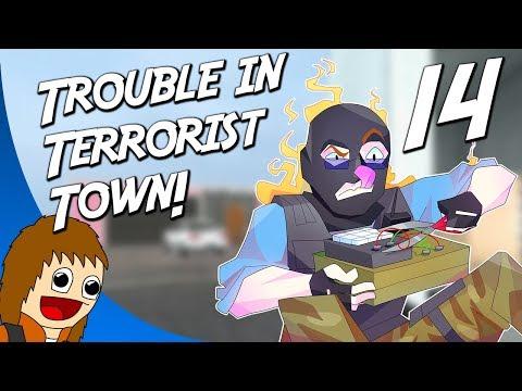 Garrys Mod - Garry's Mod TTT: Call of Duty? - Part 14