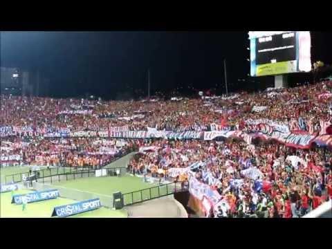 DIM Vs tolima Octavos de Final Copa Colombia REXIXTENXIA NORTE - Rexixtenxia Norte - Independiente Medellín