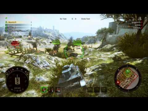 World of Tanks 360 Edition Trailer