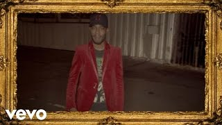 Kid Cudi videoklipp King Wizard (Explicit)