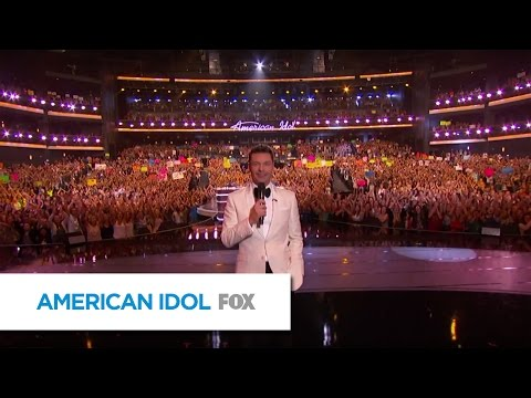American Idol Season 15 (First Look Featurette)