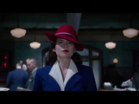 Marvel's Agent Carter (Featurette)
