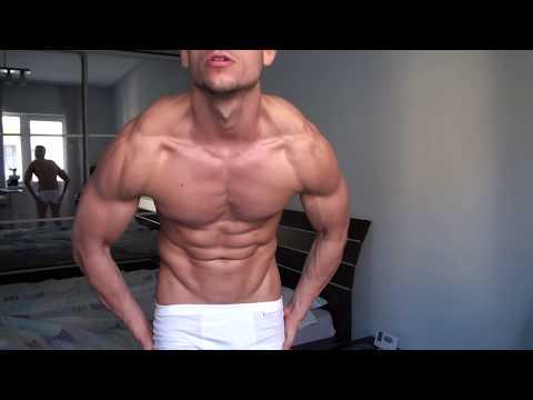 Emilian , Carb Loading 16.Feb.2014 , 70 kg natural fitness bodybuilding