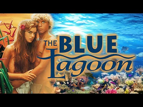 Don Dellpiero - Angels Of The Ocean (The Blue Lagoon)