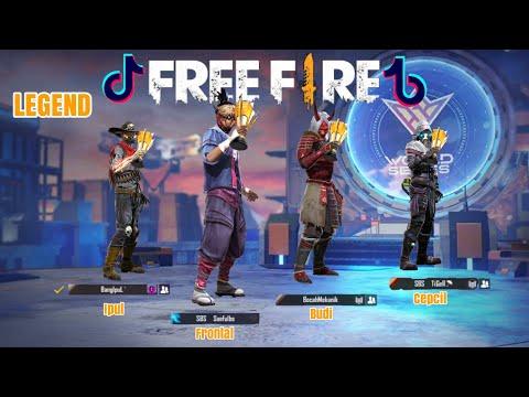 Tik Tok Free Fire ( Tik tok ff ) Kocak,Ngakak,Lucu,Menghibur,Pro Player,Terbaru,Sultan,Juara