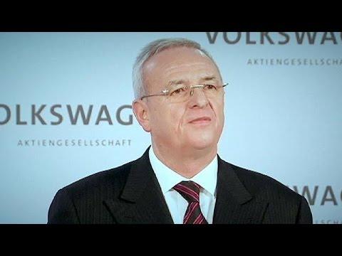 Σκάνδαλο Volkswagen: πάνω από €30 εκατομμύρια η αποζημίωση Βίντερκορν – economy