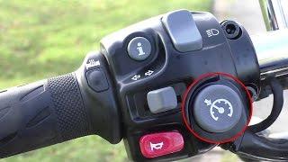3. Triumph T120 Bonneville Review update, and TRIUMPH OEM CRUISE CONTROL REVIEW