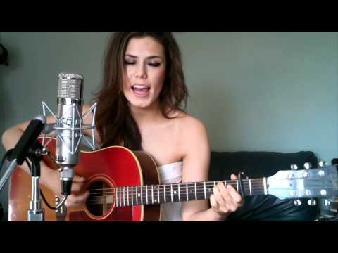 BABY I LOVE YOUR WAY (ANNALISE LIVE ACOUSTIC)