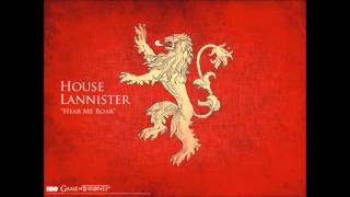 The Rains of Castamere is a famous song in the world of Game of Thrones . The version used in the TV series was recorded by the American rock band The Nation...