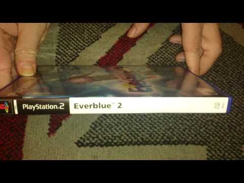 Everblue Playstation 2