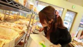 三島 Short Story ~ep1 「笑顔と出逢える街初めての大通り商店街」