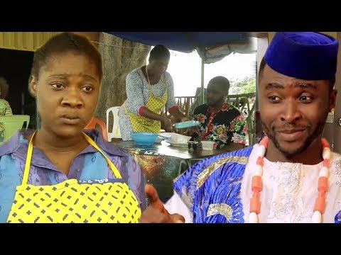 The Prince & The Bar Attendance 1 & 2 ( Mercy Johnson / Onny Michael ) - 2019 Latest Nigerian Movie