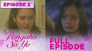 Nonton Pangako Sa'Yo | Full Episode 2 Film Subtitle Indonesia Streaming Movie Download