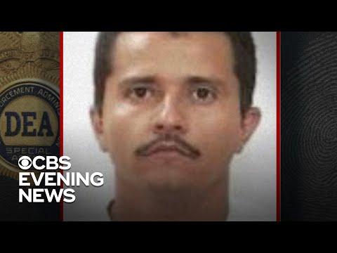 Who is El Mencho? Cartel boss behind one-third of drugs in the U.S.