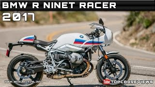 4. 2017 BMW R nineT Racer Review Rendered Price Specs Release Date