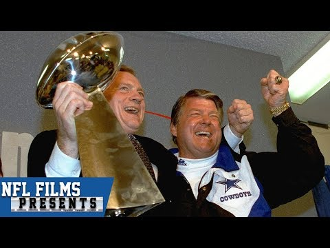 Video: 25 Years Ago the Cowboys Dynasty Changed Football | NFL Films Presents