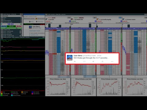 How To Swing Trade On Betfair – £100+ Result