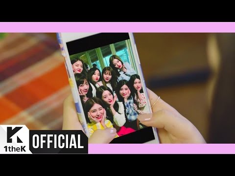 Will you go out with me [MV] - DIA