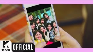 Video [MV] DIA(다이아) _ Will you go out with me(나랑 사귈래) MP3, 3GP, MP4, WEBM, AVI, FLV Oktober 2017