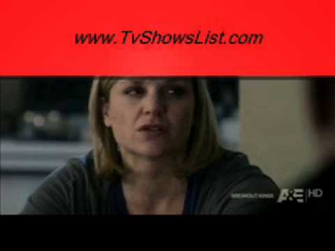 """Breakout Kings S01 Ep4 """"Out of the Mouths of Babes"""""""