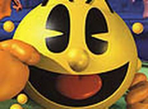 pac man world playstation 2