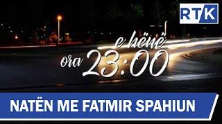 Promo - Naten me Fatmir Spahiun Valdrin Sahiti & Arjola Demiri