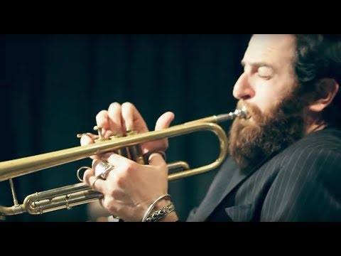 Tal Gamlieli Live at the Lily Pad featuring Avishai Cohen |  Dania