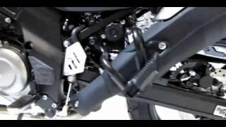 5. 2014 Suzuki V-Strom 650 Walkaround