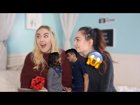 """CHICKEN GIRLS SEASON 3 """"ANYTHING GOES"""" EPISODE 7 REACTION 