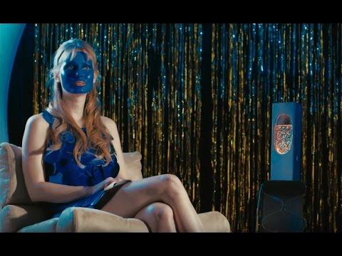La Femme à la Peau Bleue