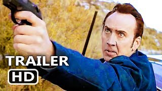 Nonton The Humanity Bureau Official Trailer  2018  Nicolas Cage  Action Movie Hd Film Subtitle Indonesia Streaming Movie Download