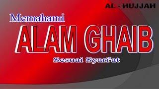 Video Mengenal Alam Ghaib JIN - Ust. Zulkifli Muhammad Ali, Lc, MA : MT. Al-Khansa MP3, 3GP, MP4, WEBM, AVI, FLV Februari 2019