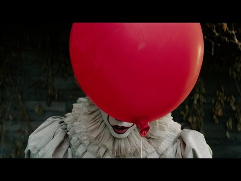 Stephen King s It Official Teaser Trailer