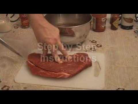 Free jerky recipes