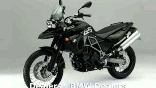 6. 2012 BMW F 800 GS Triple Black -  Dealers Transmission motorbike Engine Top Speed superbike