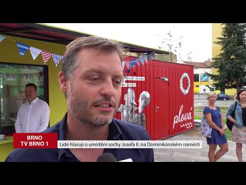 TVS: Deník TVS 25. 7. 2018